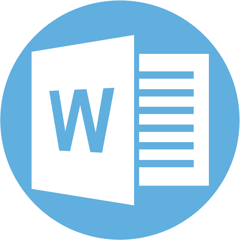 Microsoft Word Macro Document Support