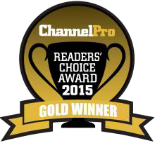 QuoteWerks CPQ wins Best Quoting Solution - Proposals and Estimates (CPQ) - Channel Pro 2015