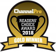 For the 6th year, QuoteWerks CPQ wins Best Quoting Solution - Proposals and Estimates (CPQ) - Channel Pro 2018